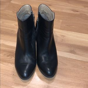 """Adrienne Vittadini """"Beah"""" ankle boots size 8.5"""